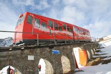 Швейцарская система путешествий