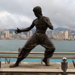 В Музее наследия Гонконга открылась выставка, посвященная Брюсу Ли