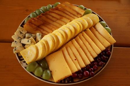 Знаменитый латгальский домашний сыр