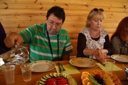 Только так можно познать латгальское кулинарное наследие