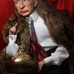 Латвия. Латгалия. Кукольное королевство