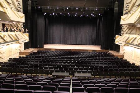 Концертный зал «GORS»