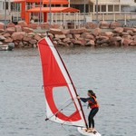 Испания. На острове Тенерифе пройдет Чемпионат мира по виндсерфингу