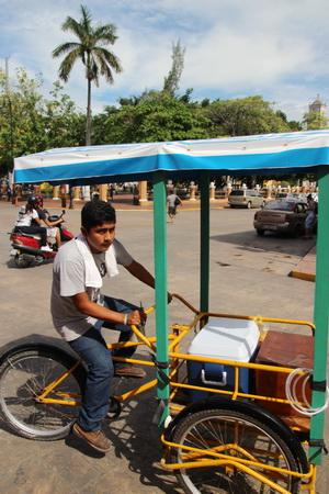 Передвижные торговые лотки также являются полноценными транспортными средствами