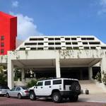 Мексика. Отель «Grand Oasis Cancun»