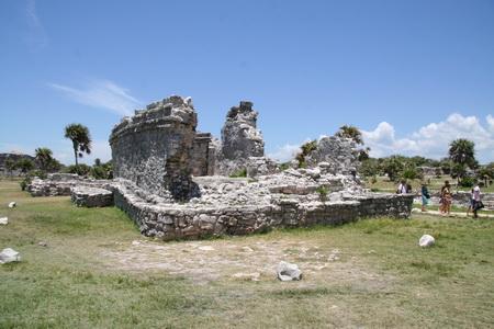 Не все древние здания сохранились до наших дней