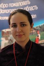 Татьяна Терёшина, менеджер по туризму администрации Кирилловского района