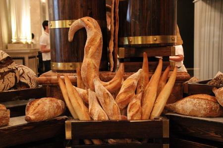 Это просто хлеб