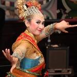 Индонезия под аккомпанемент ангклунга