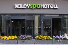 Kalev SPA Hotell