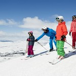 Швеция. Оре – горнолыжный курорт номер один!