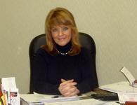 Юлия Большакова, генеральный директор «Питертура»