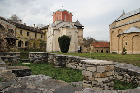 Церковь Св. Иоакима и Анны