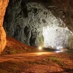 Сербия. Пещера «Стопича»
