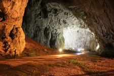 "Пещера ""Стопича"""