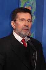 Славенко Терзич, Чрезвычайный и Полномочный Посол Сербии в России