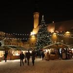 Рождество по-таллиннски