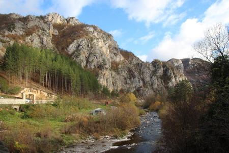 Долина реки Рзав