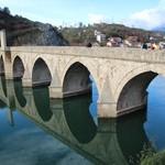 Босния и Герцеговина. Мост на Дрине