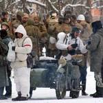 Ленинградская область. В Гатчину вернули жизнь