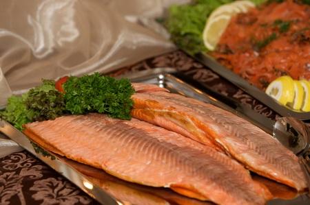 В магазинах рыбу отличает одно важное качество – она всегда свежая