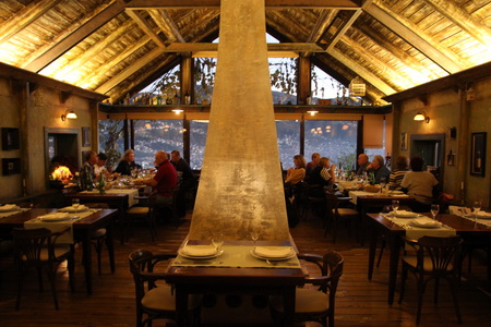 Ресторан «Kibe»