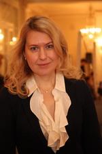 Инесса Короткова, директор московского представительства ATOUT FRANCE