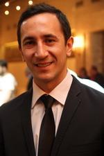 Ибрагим Тосун, директор по продажам отеля «Gloria»