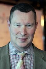 Арто Асикайнен, региональный директор Visit Finland