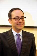 Луиджи Эстеро, Генеральный консул Италии в СПб