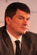 Сергей Котенев, генеральный директор ST. PETER LINE