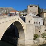 Мостарские Икары