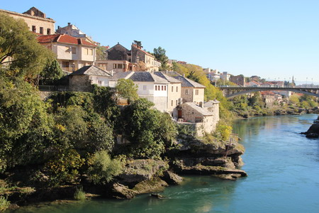 Река Неретва