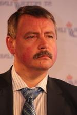 Александр Шапкин, зам. председателя Комитета по развитию туризма СПб