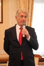 Карел Харанза, генеральный Консул Чешской республики в Санкт-Петербурге