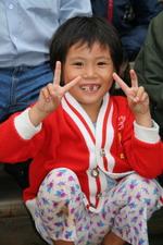Привет из Вьетнама!