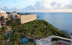 Отель «Конкистадор»