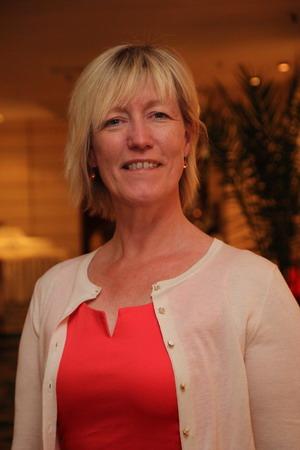 Барбара Шварц, директор Ассоциации «Северное побережье Германии»