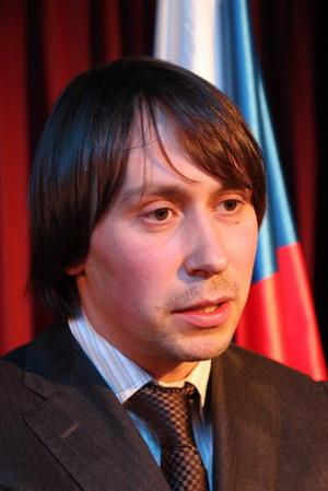 Андрей Мушкарев, директор по маркетингу и продажам «ST.PETER LINE»