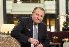 Йеспер Хенриксен, генеральный управляющий отеля «Коринтия Санкт-Петербург»
