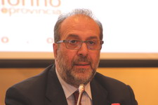 Маурицио Браччаларге, асессор по культуре и туризму Турина