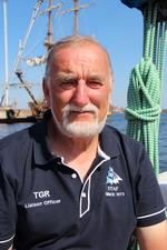 Андрей Березкин, член Морского совета при правительстве Санкт-Петербурга
