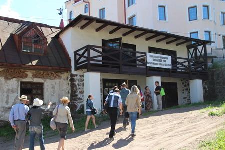 Музей «Карельский перешеек. Война 1939-1944»