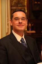 Тибо Фуррьер, Генеральный консул Франции в Санкт-Петербурге