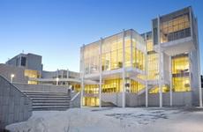 Культурный центр в Эспоо