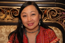 Верна Ковар-Буэнсусесо, директор по маркетингу Департамента туризма Филиппин