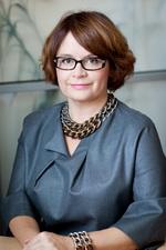 Ирина Свидлов, специалист отдела туризма Таллинского департамента предпринимательства