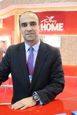 Альпер Озкан, советник по культуре и туризму Посольства Турецкой республики