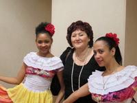 Нелли Ягудина, генеральный директор компании «Sol de Cuba»