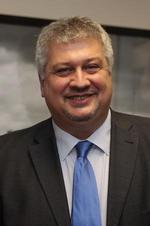 Красимир Лозанов, первый секретарь и руководитель службы по торгово-экономическим вопросам